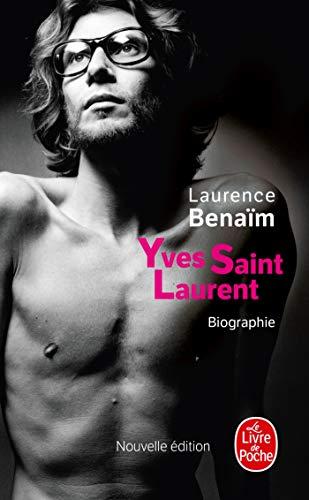 9782253137092: Yves Saint Laurent