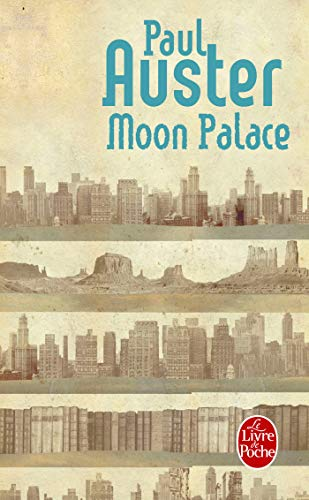 9782253137283: Moon Palace (Ldp Litterature) (French Edition)