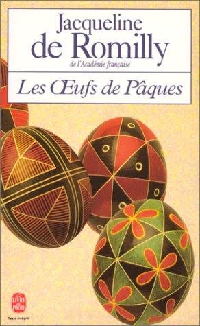 9782253137368: Les Oeufs de Pâques