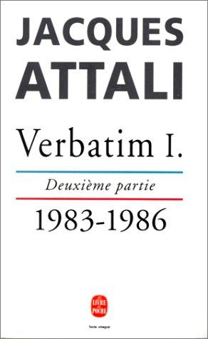 9782253137528: Verbatim