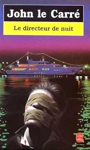 9782253137658: Le Directeur de Nuit (Ldp Litterature) (French Edition)