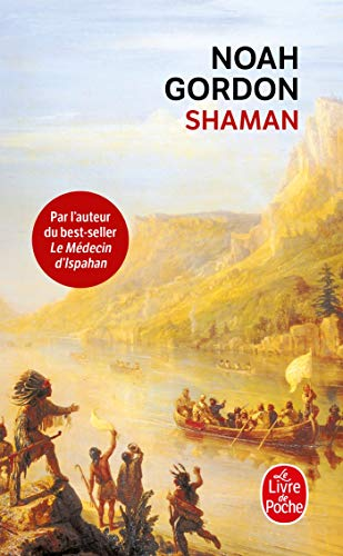 9782253137719: Shaman (Ldp Litterature)