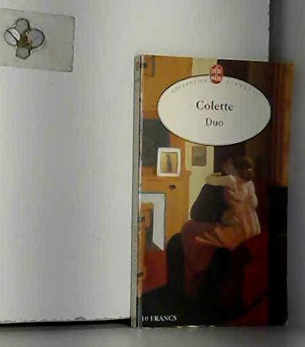 9782253137894: Duo (Le Livre de Poche)