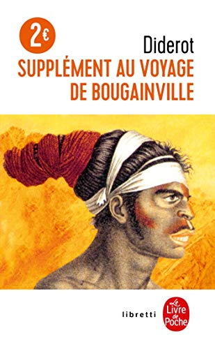 Supplement Au Voyage de Bougainville (Ldp Libretti): Diderot, Denis
