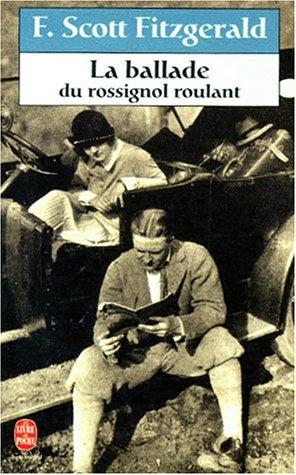 9782253138259: La Ballade du rossignol roulant