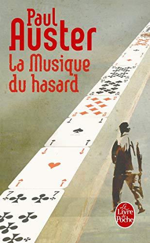 9782253138327: La Musique Du Hasard (Ldp Litterature) (French Edition)