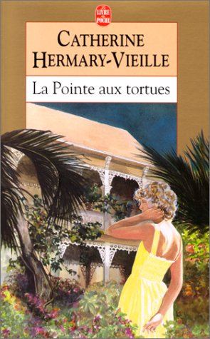 9782253138372: La Pointe aux Tortues