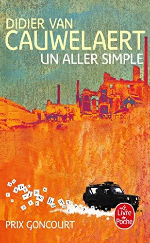 9782253138532: Un Aller Simple (Le Livre de Poche)