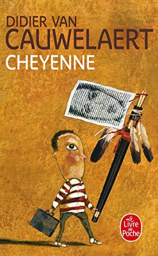 9782253138549: Cheyenne