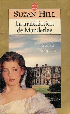 9782253138617: La malédiction de manderley