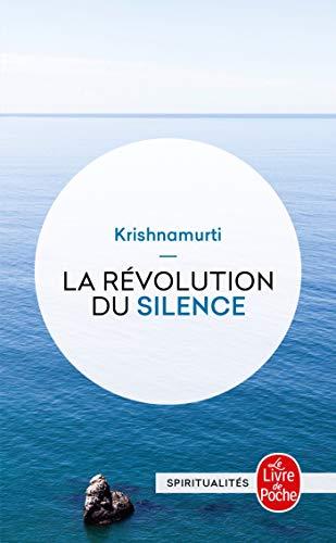 9782253138785: La Révolution du silence