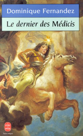 9782253139287: Dernier Des Medicis, Le (Spanish Edition)