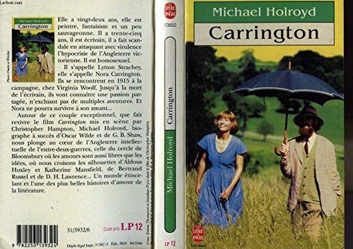 9782253139324: Carrington