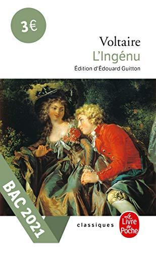 9782253139409: L'Ingénu