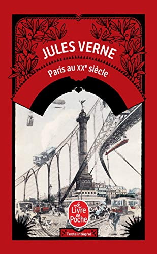 9782253139416: Paris au XXe siècle