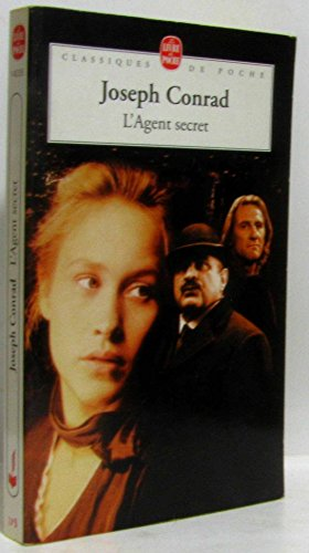 9782253140351: L'Agent secret