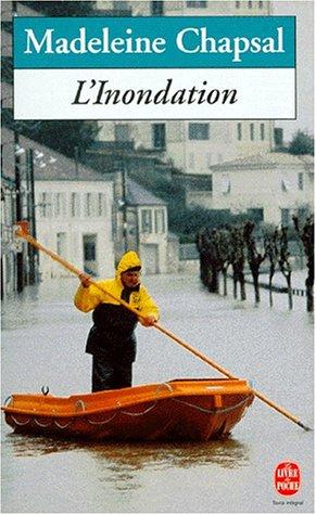 9782253140610: L'Inondation