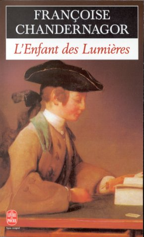 9782253141044: Lenfant Des Lumieres (Fiction, poetry & drama) (French Edition)