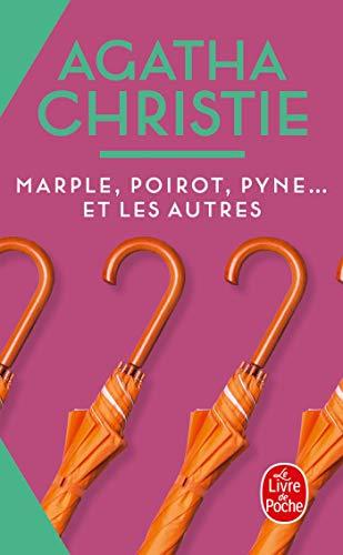 9782253141310: Marple, Poirot, Pyne et les autres