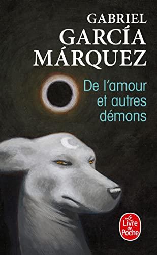 De l'amour et autres démons: G. Garcia Marquez
