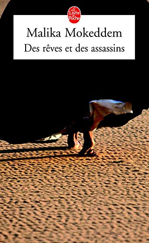 9782253141778: DES Reves ET DES Assassins (English, French and French Edition)