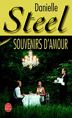 Souvenirs D'Amour (Ldp Litterature) (French Edition): Steel, D.