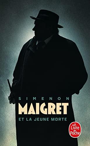 9782253142409: Maigret et la jeune morte (Policiers)