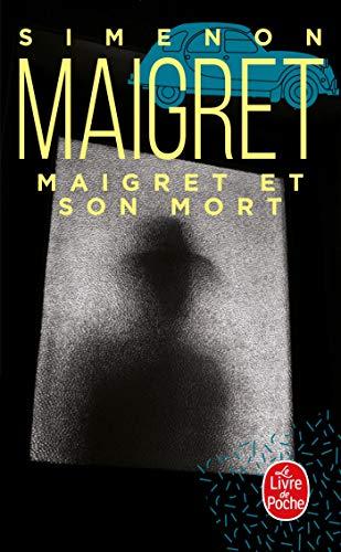 9782253142430: Maigret et son mort