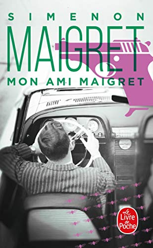 9782253142447: Mon ami Maigret (Ldp Simenon)