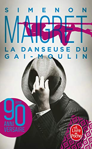 9782253142546: La Danseuse du Gai-Moulin