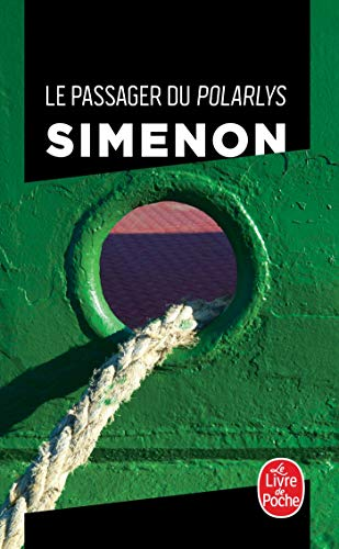 9782253143062: Le Passager Du Polarlys (Ldp Simenon) (French Edition)