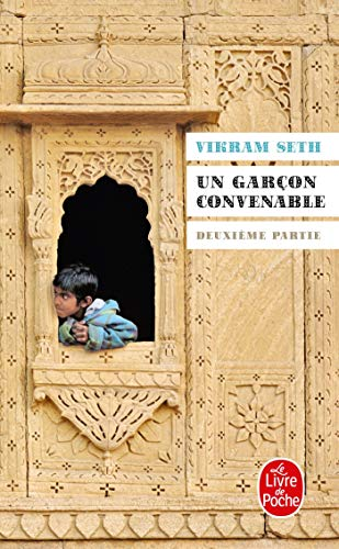 9782253143284: Un Garcon Convenable T02 (Ldp Litterature) (French Edition)
