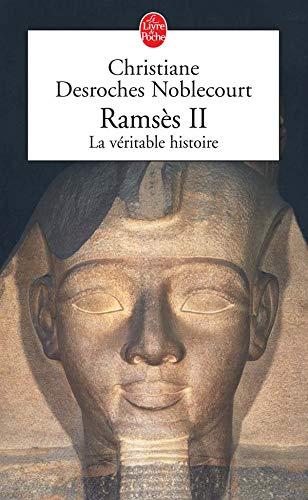 9782253143314: Ramsès II
