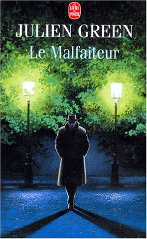 9782253143369: Le Malfaiteur (Ldp Litterature) (French Edition)