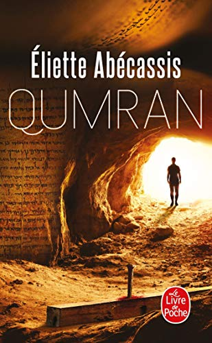 9782253143635: Qumran (Ldp Litterature) (French Edition)