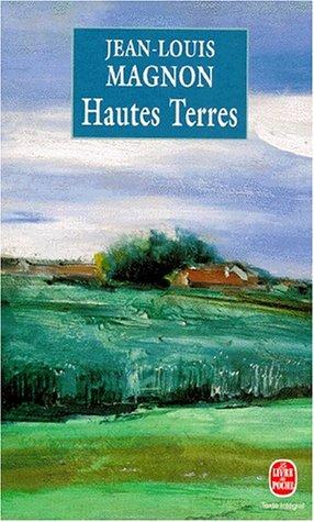 9782253143727: Hautes terres