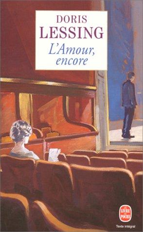 9782253144335: L'amour, encore