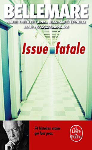 9782253144465: Issue fatale