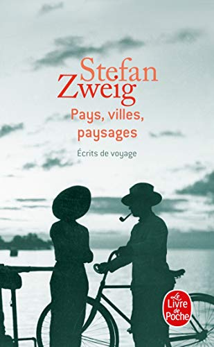 9782253144588: Pays, Villes, Paysages (Ldp Litterature) (French Edition)
