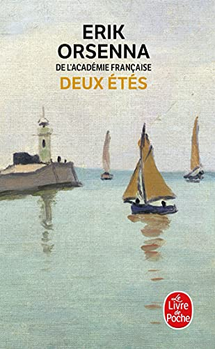 9782253144847: Deux Etes (Ldp Litterature) (French Edition)