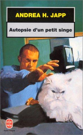9782253145806: Autopsie D Un Petit Singe (Ldp Policiers) (French Edition)