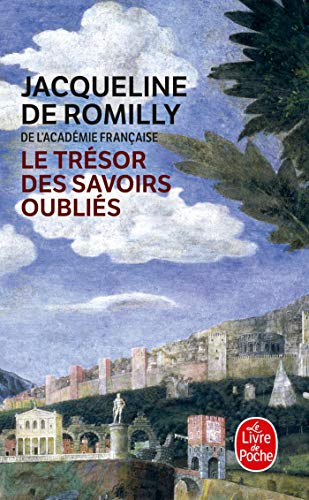 9782253145875: Le Tresor Des Savoirs Oublies (Ldp Litterature) (French Edition)