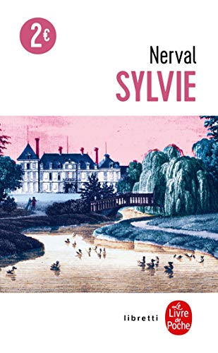 9782253146209: Sylvie (Ldp Libretti) (French Edition)