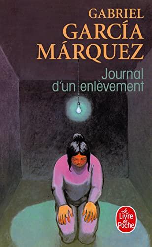 9782253146254: Journal D Un Enlevement (Ldp Litterature) (French Edition)