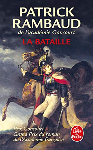 LA Bataille (Ldp Litterature) (French Edition): Ramabaud, Patrick