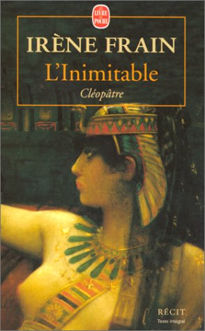 9782253146681: L Inimitable (Ldp Litterature) (French Edition)