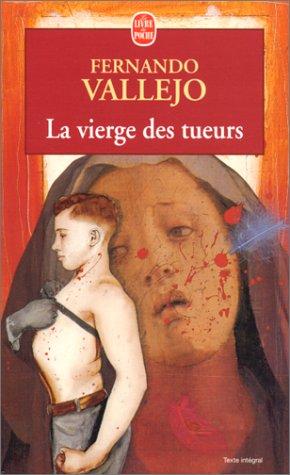 9782253146810: La Vierge des tueurs