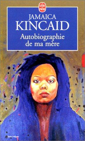 9782253146971: Autobiographie de ma mère