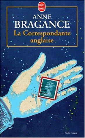 9782253147572: La Correspondante Anglaise (Ldp Litterature) (French Edition)