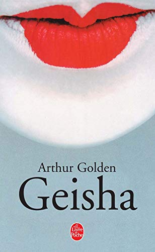 9782253147947: Geisha (French language)